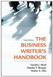 Business Writer's Handbook