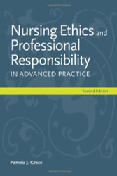 Nursing Ethics And Professional Responsibility In Advanced Practice