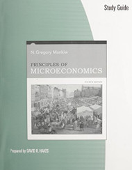 Study Guide For Mankiw's Principles of Microeconomics Mankiw