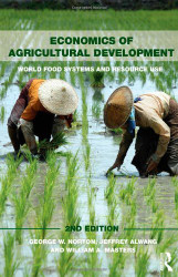 Economics Of Agricultural Development