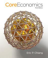 Coreeconomics / Core Economics