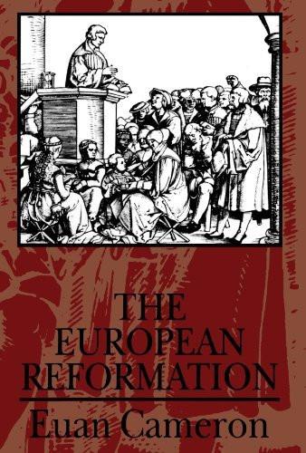 European Reformation