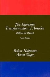 Economic Transformation Of America
