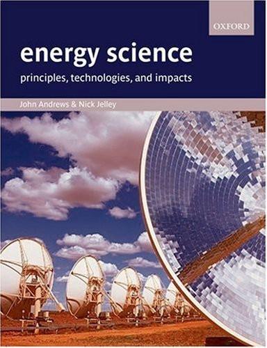 Energy Science