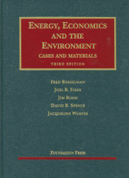 Energy Economics And The Environment