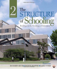 Structure Of Schooling