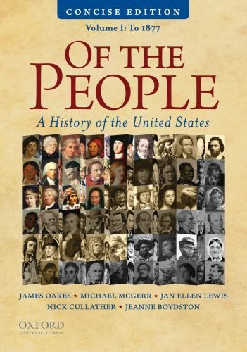 Of The People Volume 1