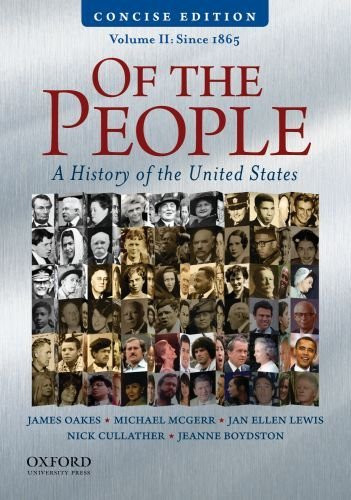 Of The People Volume 2