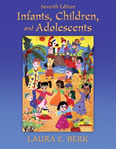 Infants Children And Adolescents
