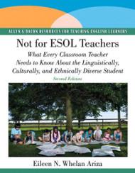 Not For Esol Teachers