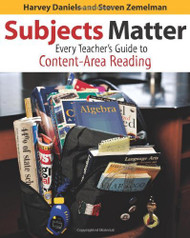 Every Teacher's Guide To Content-Area Reading