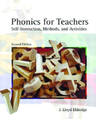 Phonics for Teachers