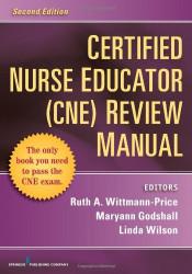 Certified Nurse Educator