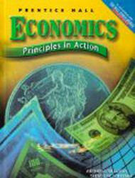 Economics Principles In Action