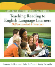 Teaching Reading to English Language Learners