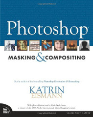 Photoshop Masking And Compositing