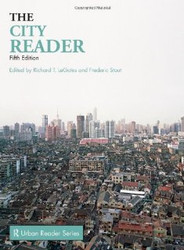 City Reader by Editor-Richard T. LeGates / Stout