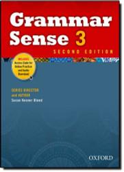 Grammar Sense 3 Student Book