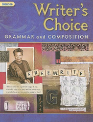 Glencoe Writer's Choice Grammar and Composition Grade 9