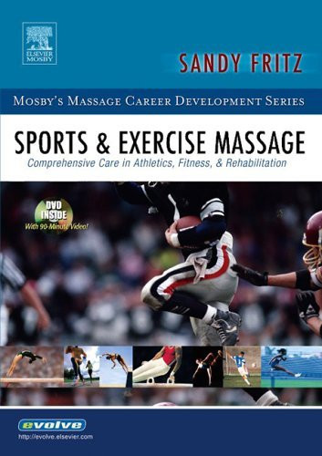 Sports And Exercise Massage