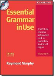 Essential Grammar In Use by Raymond Murphy