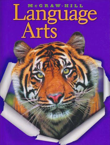 Mcgraw-Hill Language Arts Grade 4