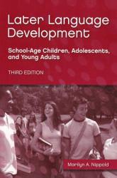 Later Language Development