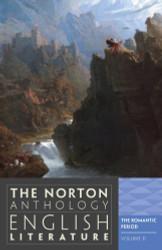 Norton Anthology Of English Literature Volume D