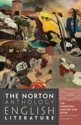 Norton Anthology Of English Literature Volume F