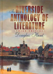 Riverside Anthology Of Literature