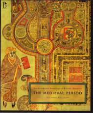 Broadview Anthology Of British Literature Volume 1