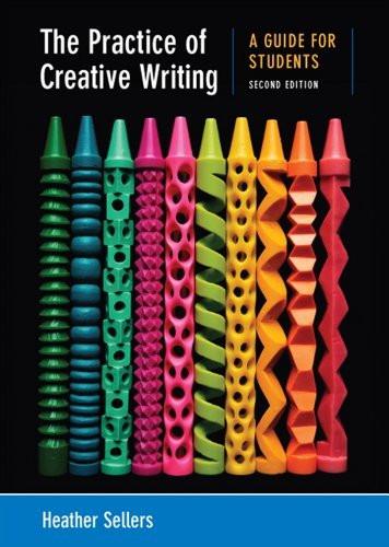 Practice Of Creative Writing