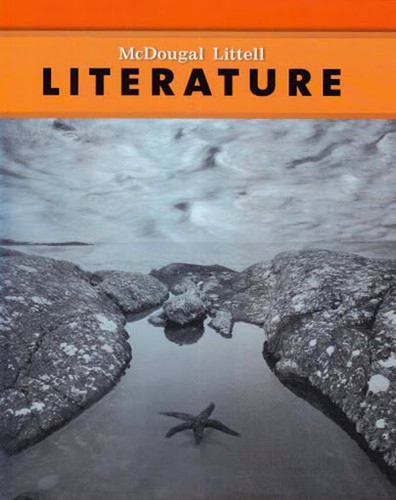Literature Student Edition Grade 9 2008