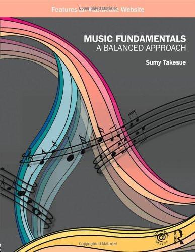 Music Fundamentals