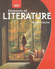 Holt Elements Of Literature Grade 8