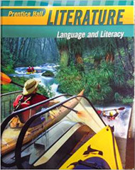 Prentice Hall Literature Language and Literacy