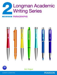 Longman Academic Writing Series 2