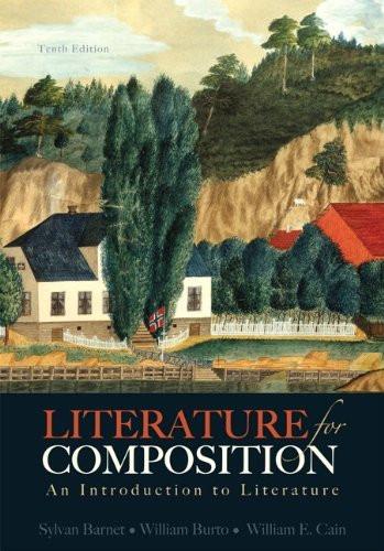 Literature For Composition