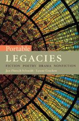 Portable Legacies Fiction Poetry Drama Nonfiction