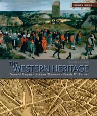 Western Heritage Volume B