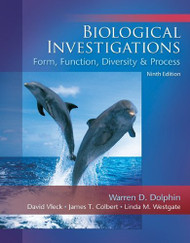 Biological Investigations Lab Manual