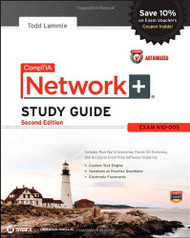 CompTIA Network+ Study Guide Authorized Courseware