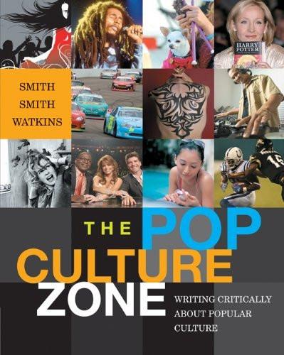 Pop Culture Zone