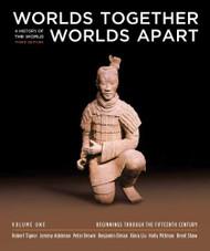Worlds Together Worlds Apart Volume 1