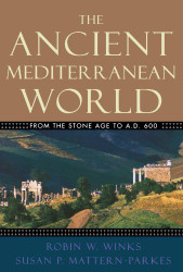 Ancient Mediterranean World