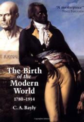 Birth Of The Modern World