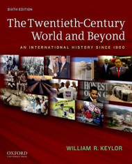 Twentieth-Century World And Beyond