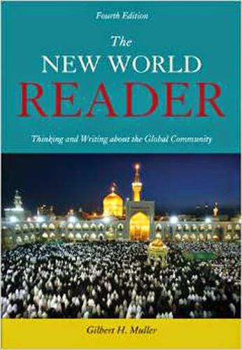 New World Reader