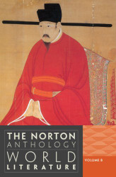The Norton Anthology Of World Literature Volume D