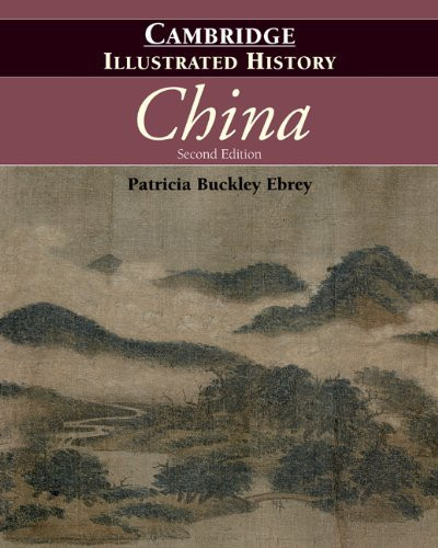 cambridge history of china pdf